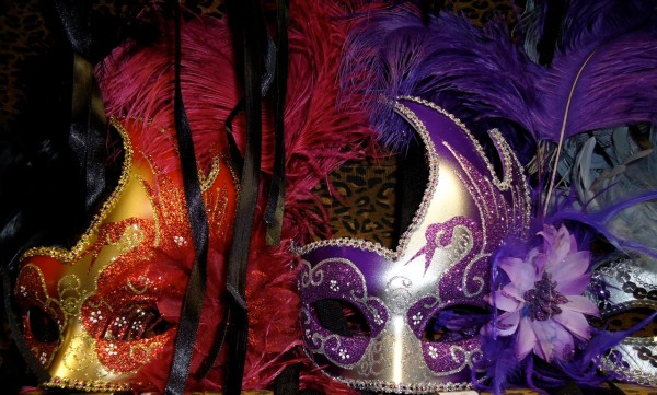 44565 89+ Most Stylish Masquerade Masks in 2020
