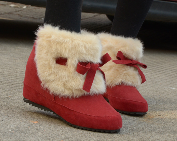 45454545787845 Top 79 Stylish Winter Accessories in 2018