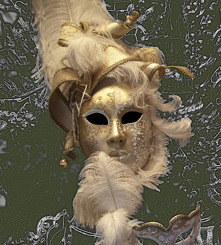 45464 89+ Stylish Masquerade Masks in 2017
