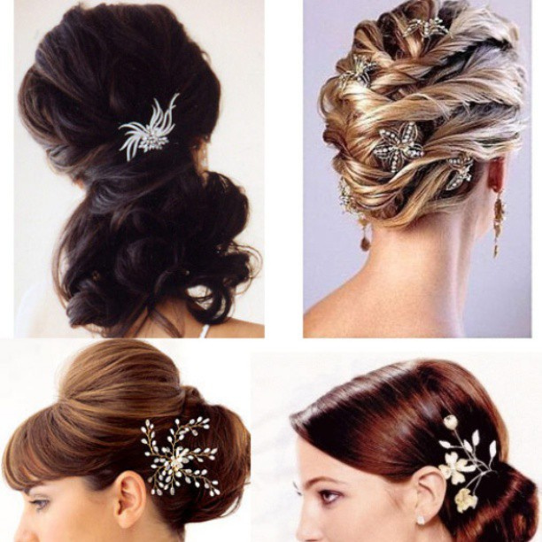 455 Hair Jewelry: Learn What to Wear in Your Hair