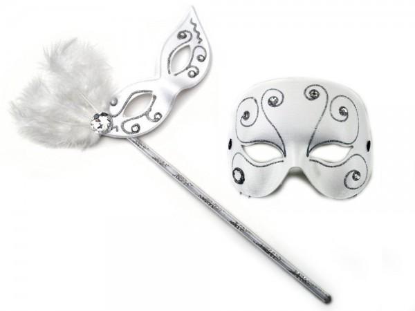 51Tnq00ALXL._SL1500_ 89+ Most Stylish Masquerade Masks in 2020