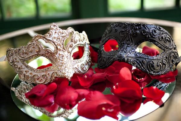546645 89+ Stylish Masquerade Masks in 2018