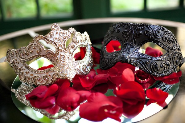 546645 89+ Most Stylish Masquerade Masks in 2020