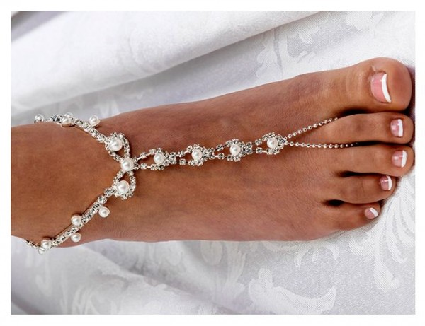 5545465 Top 89 Barefoot Jewelry Pieces in 2020