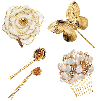554554 Hair Jewelry: Learn What to Wear in Your Hair