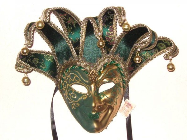 556 89+ Stylish Masquerade Masks in 2017