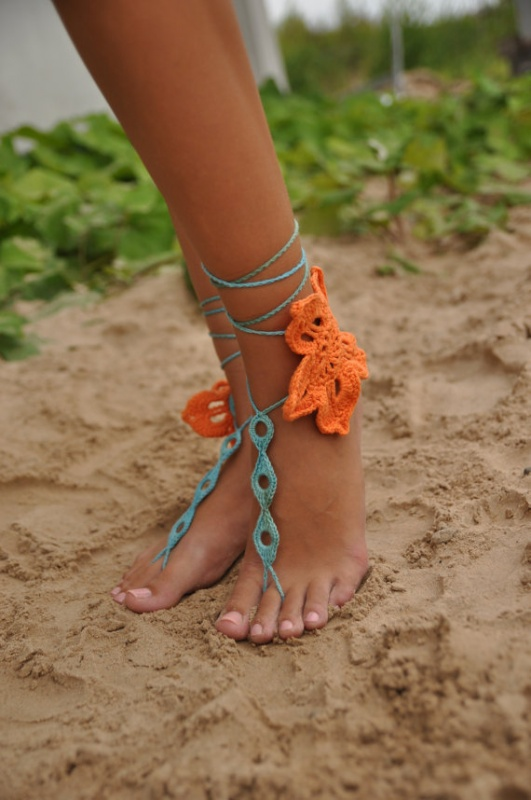 5765678 Top 89 Barefoot Jewelry Pieces in 2018