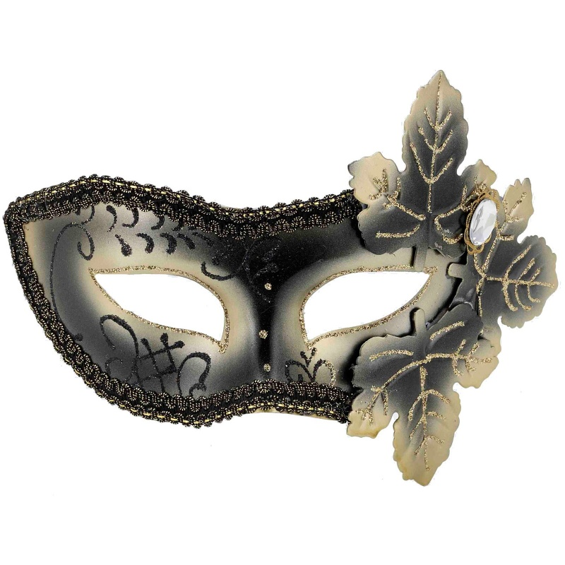 802909 89+ Most Stylish Masquerade Masks in 2020