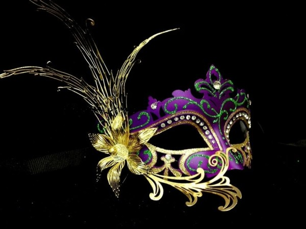 8687687 89+ Stylish Masquerade Masks in 2017