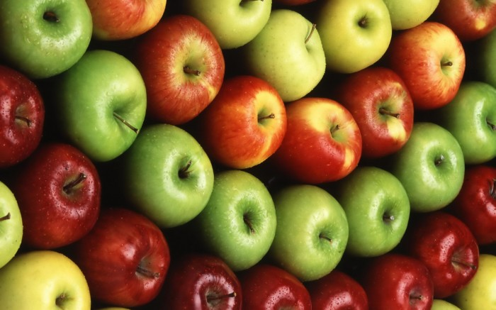 Apples Top 6 Foods To Lower Your Cholesterol Naturally