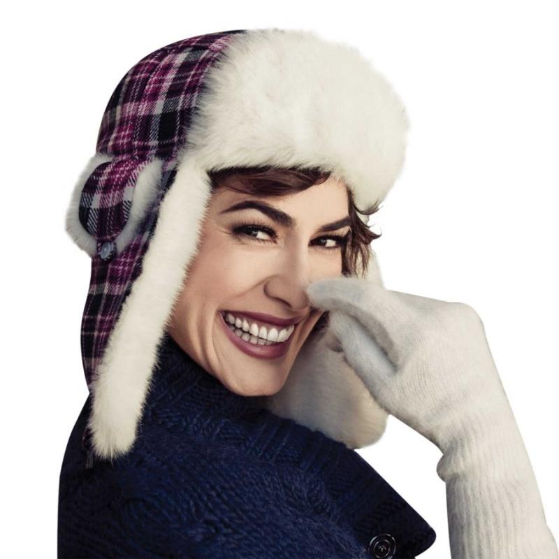 B3316_PNK_MAIN Top 79 Stylish Winter Accessories in 2018