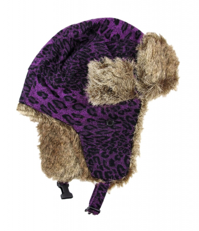 EP08_trapper_hunter_trooper_dakota_dan_winter_hat_purple_1M Top 79 Stylish Winter Accessories in 2018