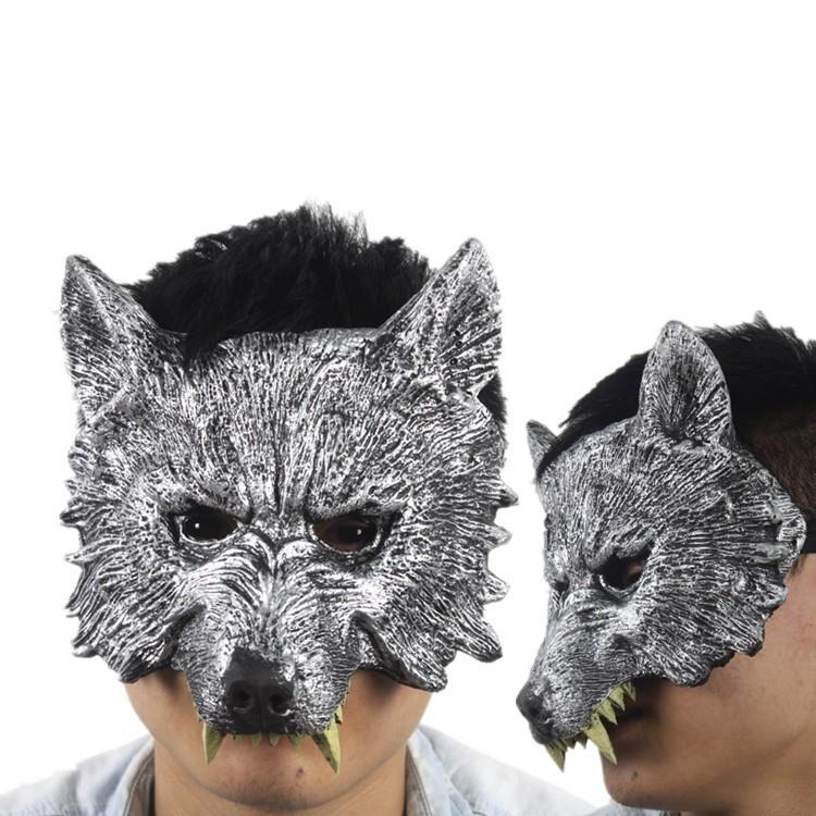 Free-shipping-Halloween-supplies-masquerade-masks-bar-decoration-quality-mask 89+ Most Stylish Masquerade Masks in 2020