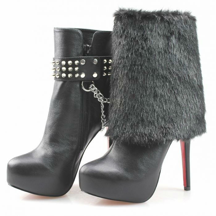 Free-shipping-New-arrival-fashion-suede-Rome-Knight-boots-high-heels-boots-for-women-winter-boots Top 79 Stylish Winter Accessories in 2021