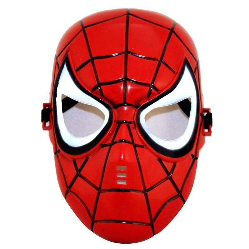 Halloween-child-mask-masquerade-masks-cartoon-mask 89+ Most Stylish Masquerade Masks in 2020