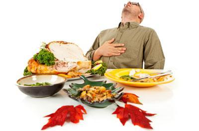 HolidayOvereating 5 Simple Ways To Stop Overeating On Holidays