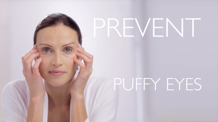 How-To-Get-Rid-Of-Puffy-Eyes Do You Know The Causes Of Your Puffy Eyes?!