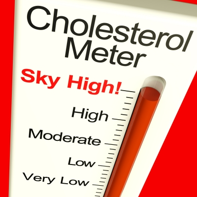 ID-10069234 Top 6 Foods To Lower Your Cholesterol Naturally
