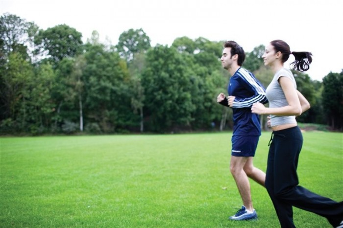 Jogging 9 Easy Ways To Reduce The Level Of Cholesterol Fast