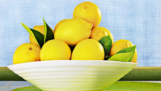 Photo of 9 Awesome Uses Of Lemon In Your Home