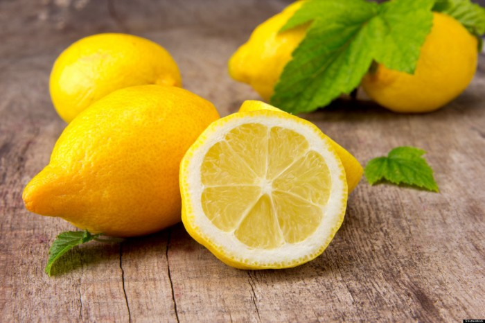 Lemon_Benefits 9 Awesome Uses Of Lemon In Your Home