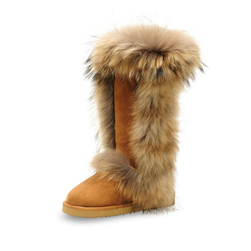 Omine-Provence-snow-boots-snow-boots-winter-boots-Sheepskin-boots-AUSTRALIA-boots Top 79 Stylish Winter Accessories in 2018