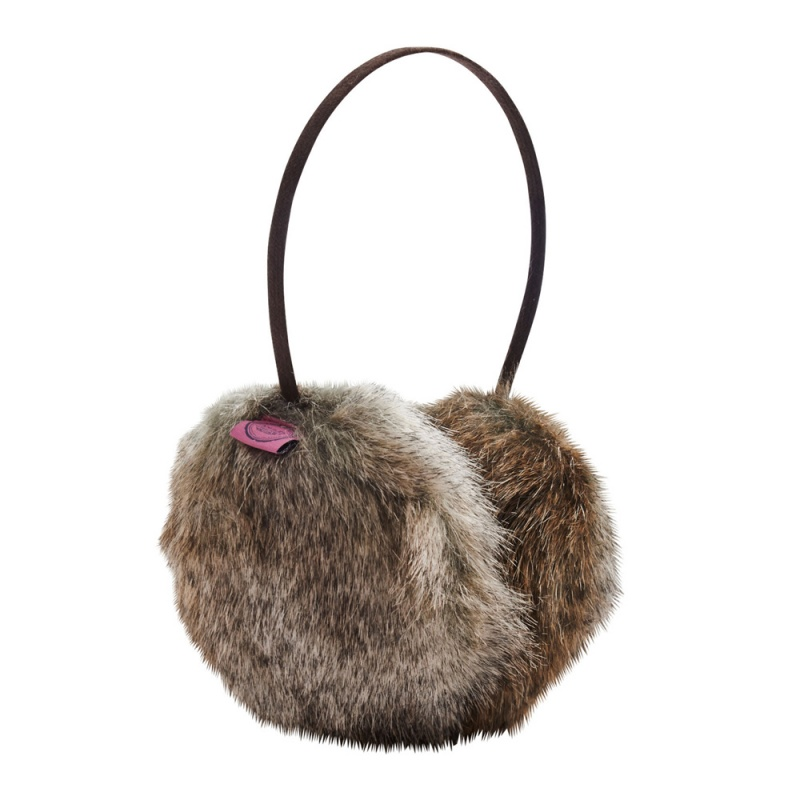 P_CARMENFUR_FOX Top 79 Stylish Winter Accessories in 2018