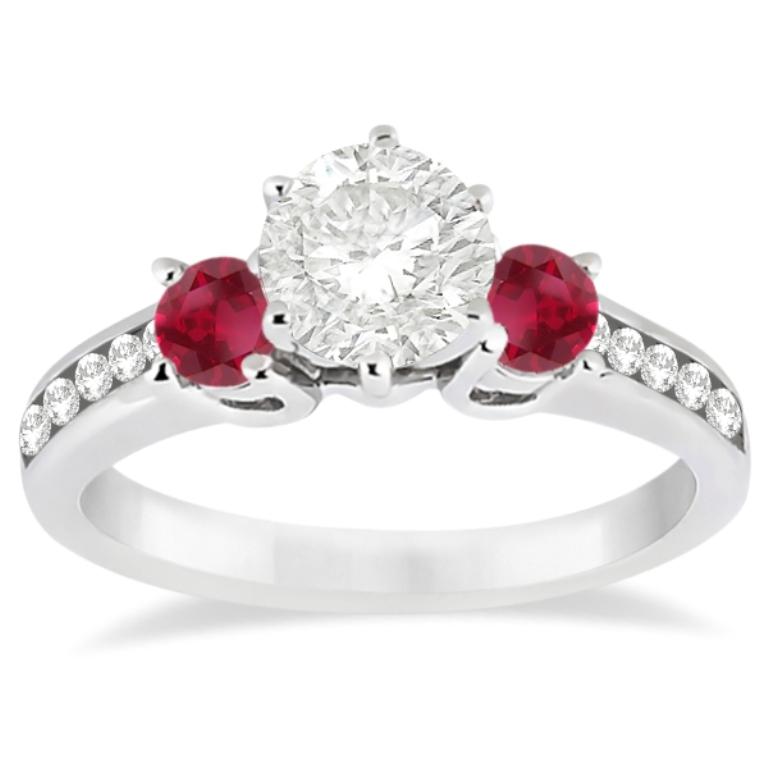 Palladium-Engagement-Rings-7 35 Fabulous Antique Palladium Engagement Rings