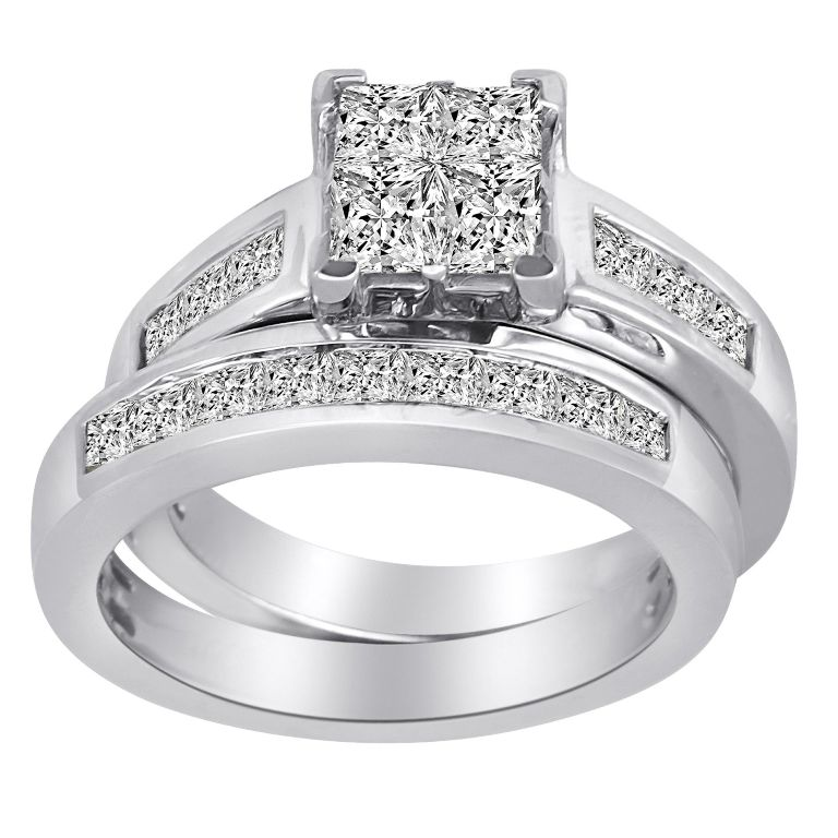 Palladium-Engagement-Rings 35 Fabulous Antique Palladium Engagement Rings