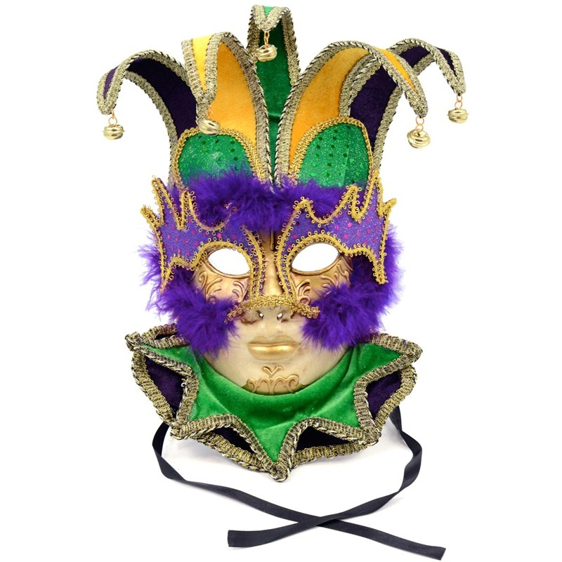 R36006.1 89+ Stylish Masquerade Masks in 2017