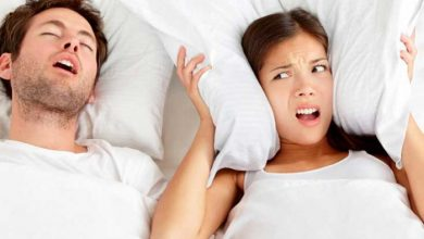Photo of Fortunately, There Is A New Solution To Stop Snoring