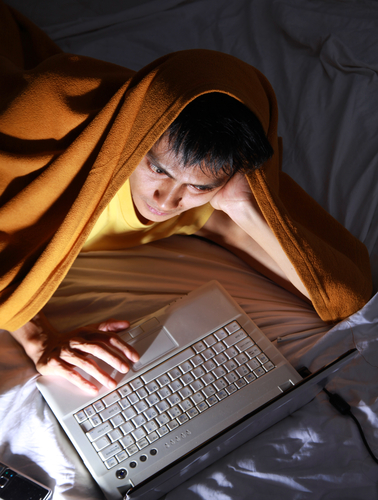 Teenage_Internet_Addiction 10 Signs You Might Be An Internet-Addicted