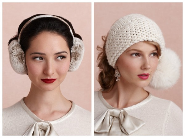 Winter_Bride_Accessories_Vintage_Weddings_Ideas_Before_the_Big_Day_Wedding_Blog_000 Top 79 Stylish Winter Accessories in 2018