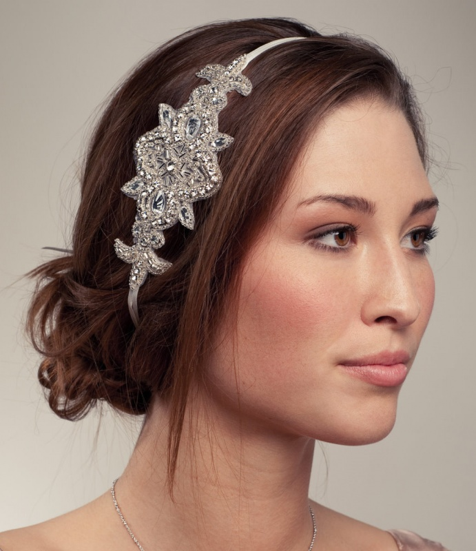accessories-women-10-Best-Collection-Accessories-Headbands-Woman-Sweet-Beautiful-and-Unique-of-2012 Hair Jewelry: Learn What to Wear in Your Hair