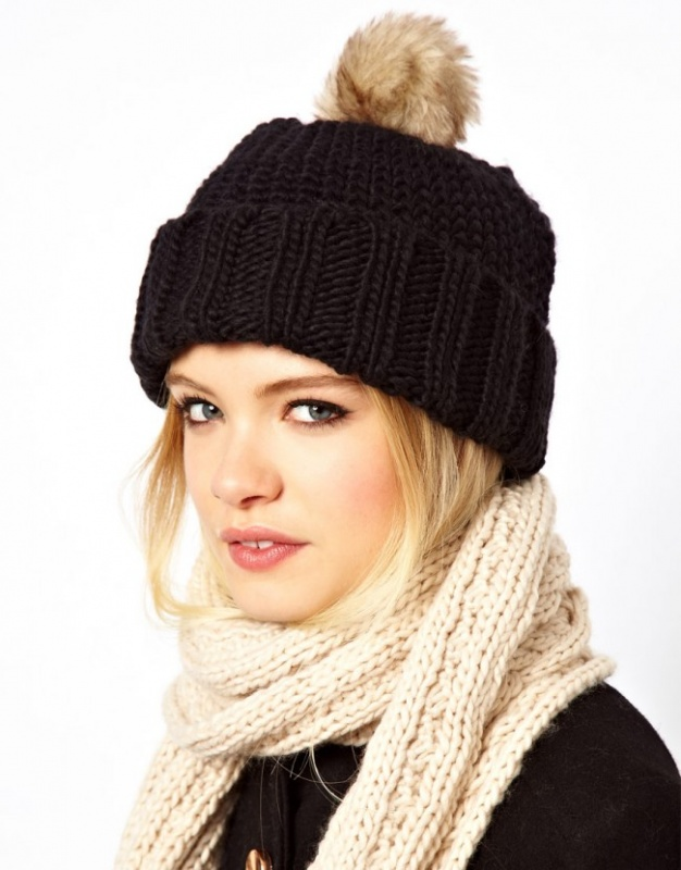 asos1 Top 79 Stylish Winter Accessories in 2018