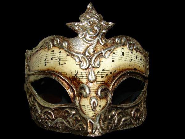 black-venetian-masquerade-mask-171308 89+ Most Stylish Masquerade Masks in 2020