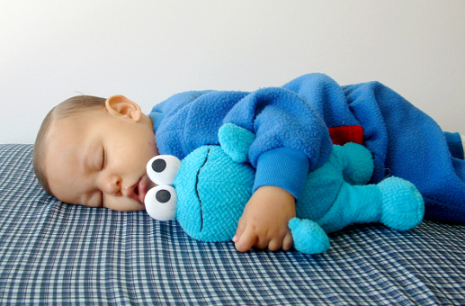 children-sleep2 The Negative Effects Of Sleep Deprivation And Chronic Lack Of Sleep