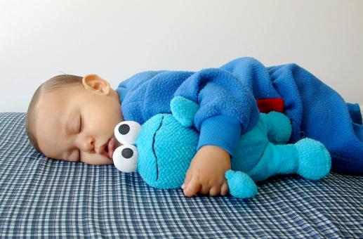 children-sleep2 Do You Know How Many Hours Of Sleep You Need?