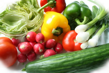 cholesterol-diet-chart Top 6 Foods To Lower Your Cholesterol Naturally