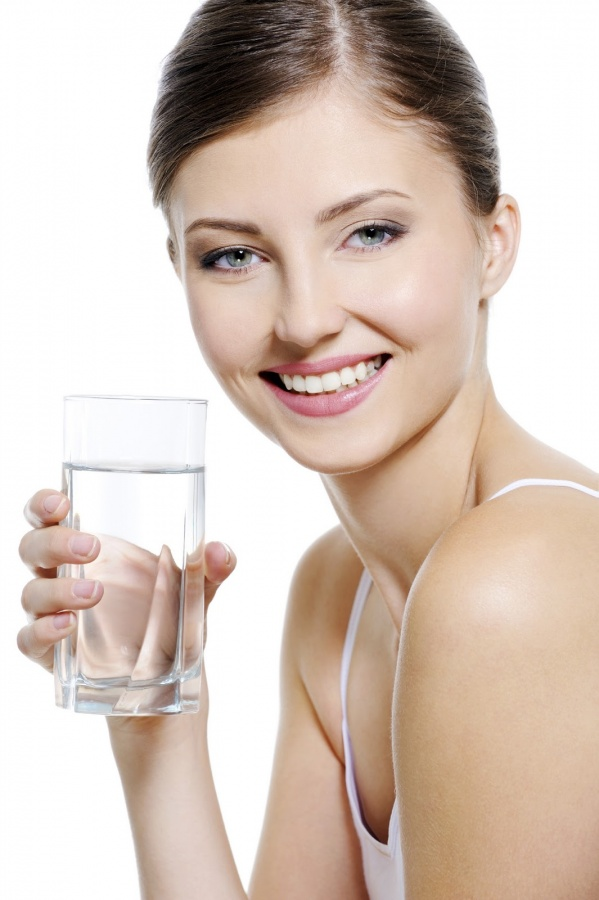 detox2 Follow These 8 Steps To Lose Weight With Water