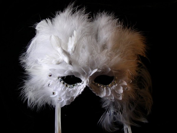 dove_queen_mask___sold_by_beadazzlebyjill-d5agw7m 89+ Most Stylish Masquerade Masks in 2020