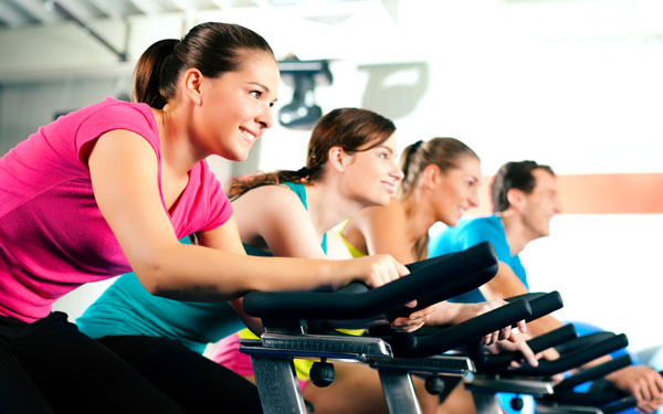 exercisebikesgym_600x375 9 Easy Ways To Reduce The Level Of Cholesterol Fast