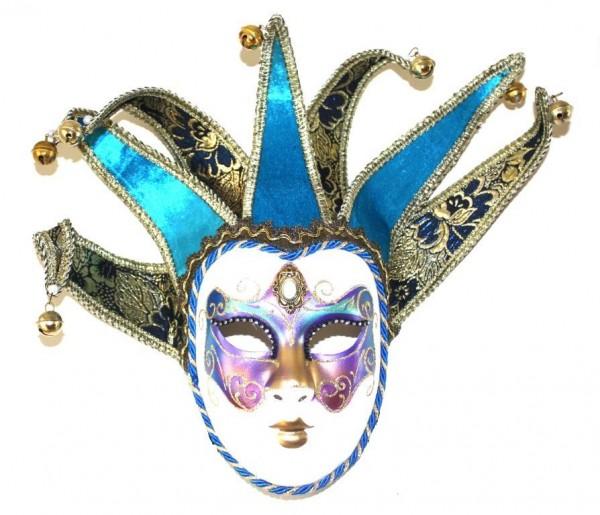 extra-large-jester-aquarious-masquerade-mask-1286-p 89+ Stylish Masquerade Masks in 2017