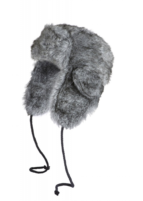 faux-fur-trapper-hat Top 79 Stylish Winter Accessories in 2018