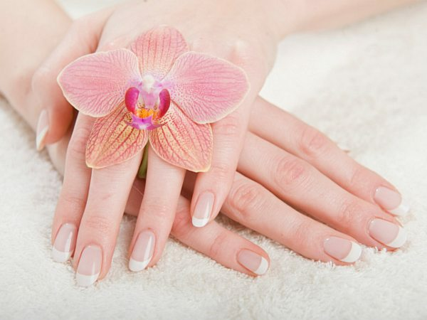 five_easy_steps_for_beautiful_hands 10 Ways To Get Beautiful Hands