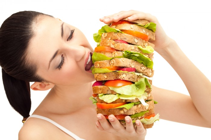 food-sandwich1 You Will Surprise When You Know That The Cause May Be Your Digestive System