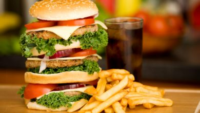 Photo of Top 9 Foods Which Are High In Cholesterol And You Have To Avoid
