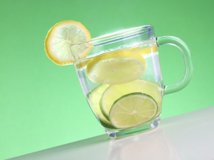 hot-water-with-lemon-lime Follow These 8 Steps To Lose Weight With Water