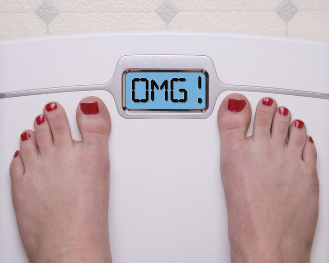how-to-lose-weight You Will Surprise When You Know That The Cause May Be Your Digestive System