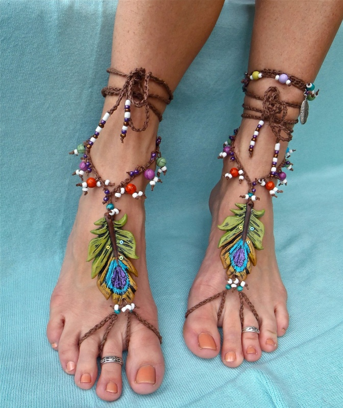 il_fullxfull.309324241 Top 89 Barefoot Jewelry Pieces in 2018
